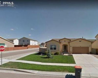 7010 Dusty Miller Way, Colorado Springs, CO 80908 3 Bedroom Apartment