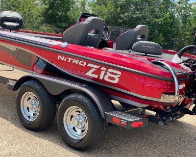 2020 Nitro Z18 Pro