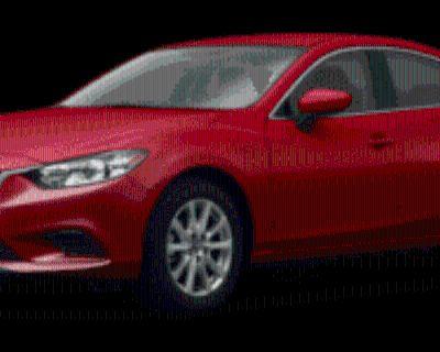 2014 Mazda Mazda6 i Sport