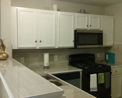 Lovely Renovated 4 Bedroom home with easy highway access and optional Gym Access - Houston