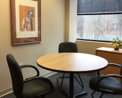 Private Office for 4 at TKO Suites - Raleigh, NC