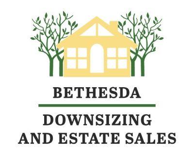 NW DC Downsizing Sale!
