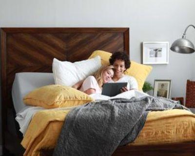 Finally Sleep on a Great Mattress!