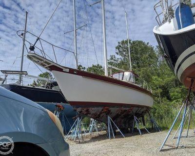 1981 37' Irwin Yachts 37