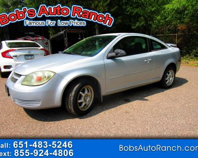 Used 2008 Chevrolet Cobalt LS Coupe