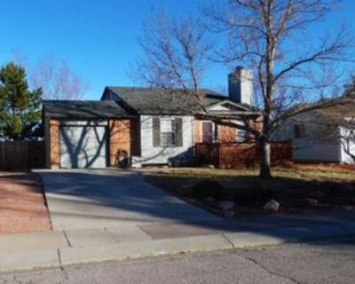 1055 Table Top Ter, Colorado Springs, CO 80904 3 Bedroom Apartment