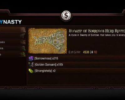 Dynasty Amazing  World of Warcraft Addons