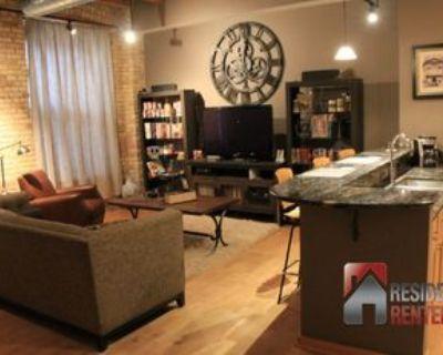 191 North Broadway #609, Milwaukee, WI 53202 1 Bedroom Condo