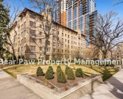 99 S Downing St, Denver, CO 80209 1 Bedroom Apartment