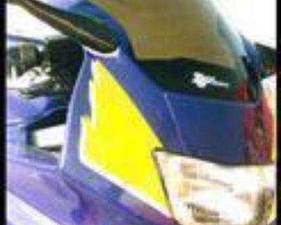 Zero Gravity Tl Windscreen Yamaha Yzf-r1 98-99 Smoke