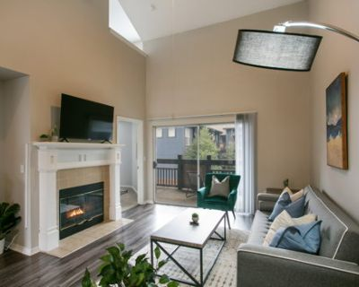 Luxury 2BR Suite in the Heart of North Atlanta