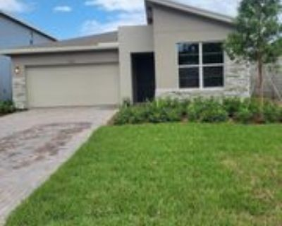 6812 Pointe Of Woods Dr, West Palm Beach, FL 33413 3 Bedroom House