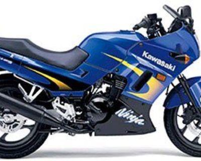 2003 Kawasaki Ninja 250R Sport Sanford, FL