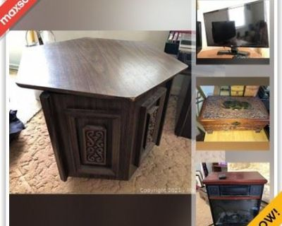 Rockville Estate Sale Online Auction - Keating St