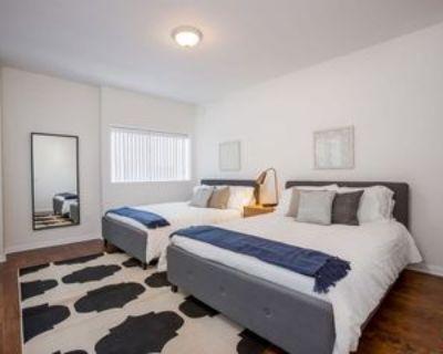 108 N Orlando Ave #5, Los Angeles, CA 90048 3 Bedroom Apartment