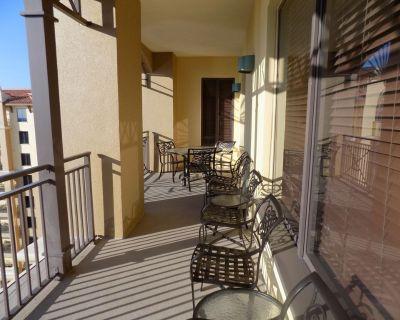 Bonnet Creek PRESIDENTIAL SUITE: 3 Bedroom 2 Bathroom, Luxury - Lake Buena Vista