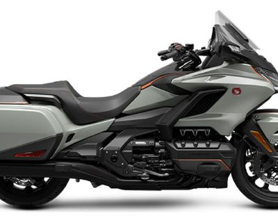 2021 Honda Gold Wing Automatic DCT Touring Chico, CA