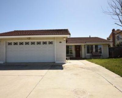 1172 Pusateri Way, San Jose, CA 95121 4 Bedroom House