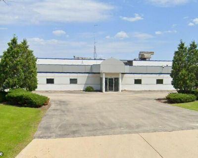 Light Manufacturing/Distribution Building