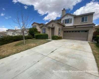 37726 Mangrove Dr, Palmdale, CA 93551 4 Bedroom Apartment