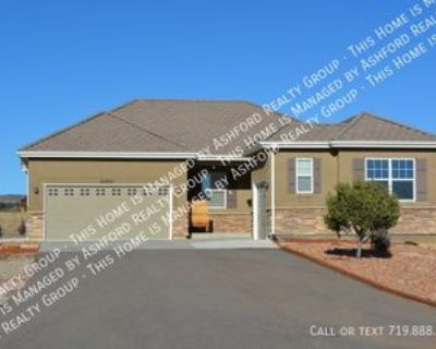 1615 Bowstring Rd, Monument, CO 80132 4 Bedroom House