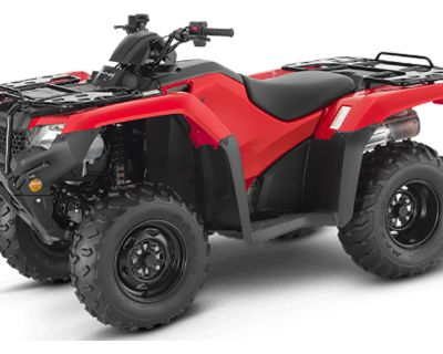 2022 Honda FourTrax Rancher ES ATV Utility Leland, MS