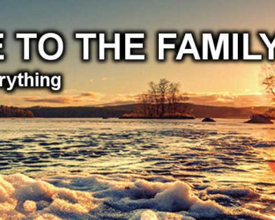 Family Day Weekend Sale, BONUS 5% Off Exclusively For GC Members