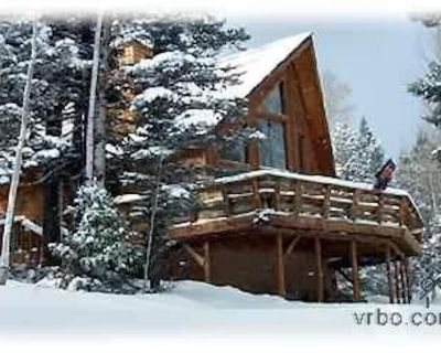 Ski Season is coming! Perfect Mountain Getaway for your Family! - Angel Fire
