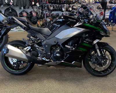 2020 Kawasaki Ninja 1000SX Sport Clearwater, FL