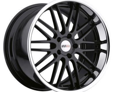 20x10.5 Cray Hawk Black Wheel/rim(s) 5x120.65 5-120.65 5x4.75 Et65 20-10.5