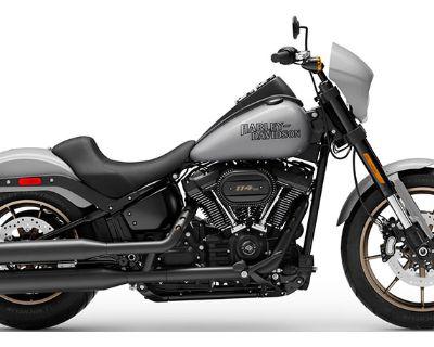 2020 Harley-Davidson Low Rider S Softail Plainfield, IN