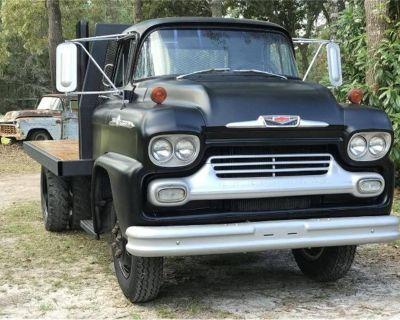 1952 Chevrolet Viking