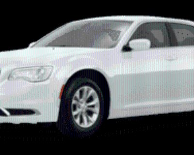 2016 Chrysler 300 C Platinum