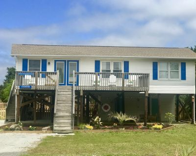 Prior Engagement: Pet Friendly Beach Cottage at Emerald Isle on The Point - The Point