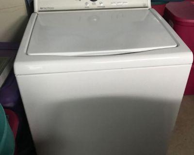 Kenmore Waher/Dryer