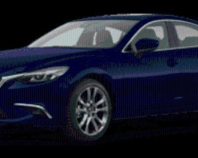 2018 Mazda Mazda6 Signature Automatic