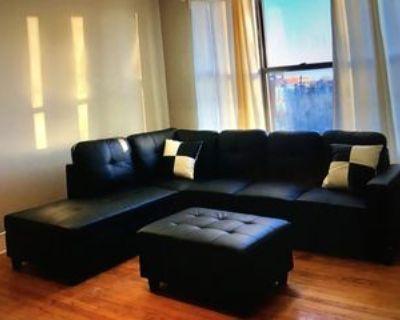 3720 South Indiana Avenue #2, Chicago, IL 60653 4 Bedroom Condo