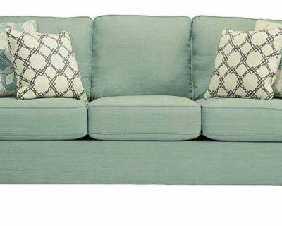 Queen sofa setee