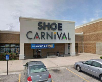 Former Shoe Carnival