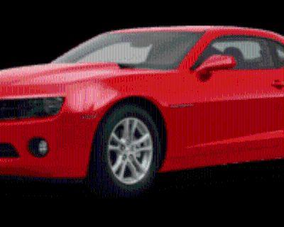 2013 Chevrolet Camaro 1LT