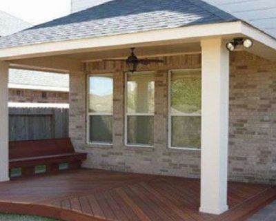 Tile, siding, flooring and more...