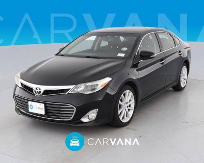 2014 Toyota Avalon Limited