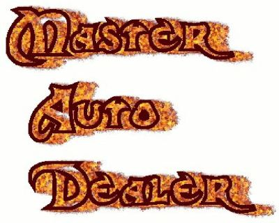 Master Auto Dealer