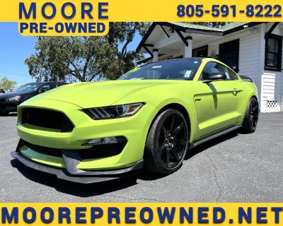 2020 Ford Mustang 2dr Fastback Shelby GT350R