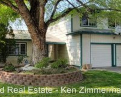 3055 Reuben Dr, Reno, NV 89502 3 Bedroom House