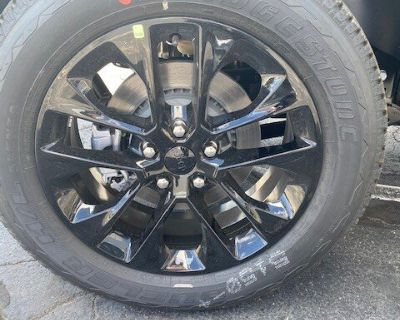 Massachusetts - Brand New 4xe Sahara take-off Wheels and Tires - Price Reduced