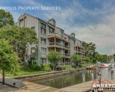 11 Spa Creek Lndg, Annapolis, MD 21403 1 Bedroom Condo