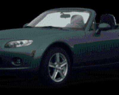 2008 Mazda MX-5 Miata Touring PRHT