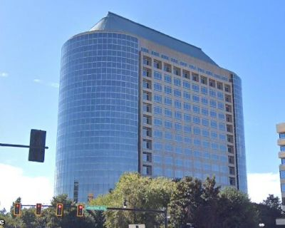 Cumberland Center II - Unobstructed Skyline Views
