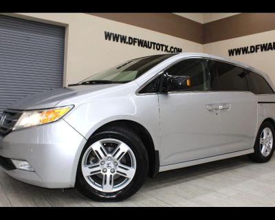 Used 2011 Honda Odyssey Touring